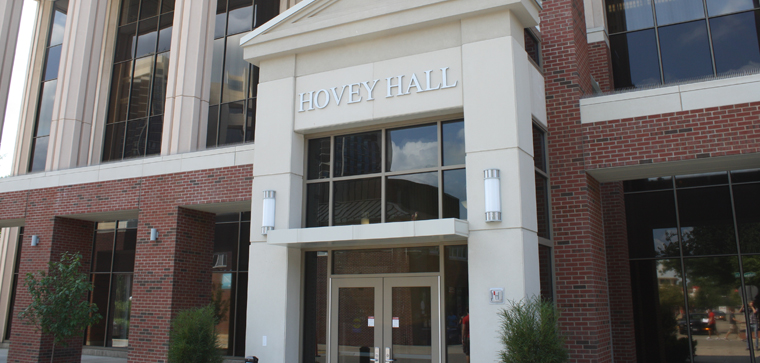 Hovey Hall